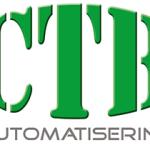 Oude logo CTB Automatisering (2002-2014)